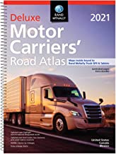 Rand McNally 2021 Deluxe Motor Carriers' Road Atlas PDF