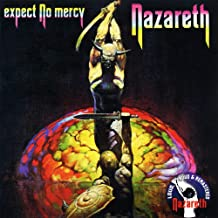 no mercy records