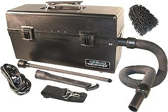 VACOMEGASLFH Atrix Omega Supreme HEPA Vacuum, 120 Volt, Clean Room Fine Particle VAC (Complete Set) w/ Bonus: Premium Microfiber Cleaner Bundle