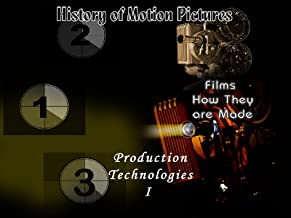 Best History of Motion Pictures Review
