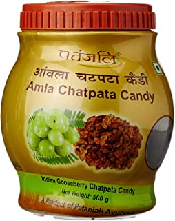 chatpata candy