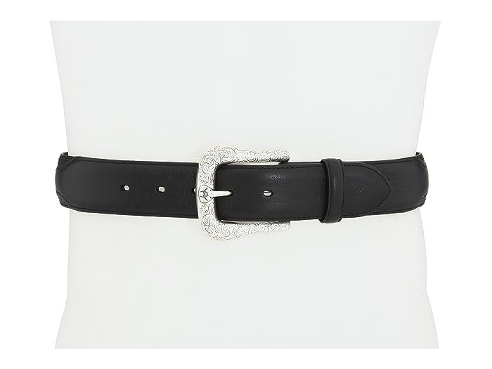 Ariat Western Basic Belt