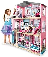 imaginarium dollhouse dolls