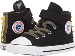 Converse kids chuck taylor all star hi infant toddler + FREE