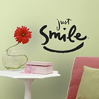 Best smile wall decal Reviews