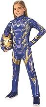 Rubie's Marvel Avengers: Endgame Child's Deluxe Rescue Costume & Mask, Small