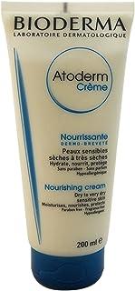 Bioderma - Atoderm Creme Ultra-Nourishing Cream (200 ml) [並行輸入品]