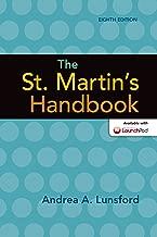 Best st martins handbook online Reviews