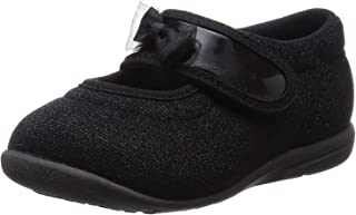 [アサヒ] shoes シューズ KIDS(キッズ用/ジュニア用/子供用) 健康くん B03 JP 2E 【ブラック】