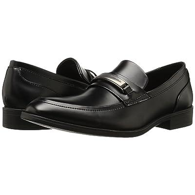 Calvin Klein Douggie (Black Box Leather) Men