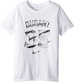 Kevin Durant Dry Graphic Basketball T-Shirt (Little Kids/Big Kids)