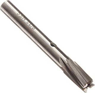 3//8 Shank Diameter Pack of 1 7//8 Size 2-3//8 Length Drill America DEWCBR Series Qualtech High-Speed Steel Pilot for Counterbore