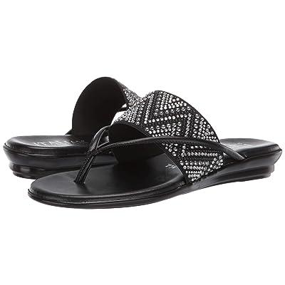 Italian Shoemakers Lalita (Black) Women