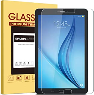 Best galaxy tab e glass screen protector Reviews