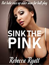 Sink The Pink: Hot Babe Cues Up Older Man For Ball Play (The Old Geezers)