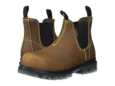 Wolverine I-90 EPX CarbonMax Romeo Boot (Sudan Brown) Women