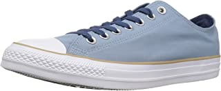 Women's Chuck Taylor All Star Color Blocked Low Top Sneaker