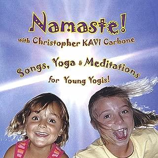 CD2: Yoga Track 12. Tree