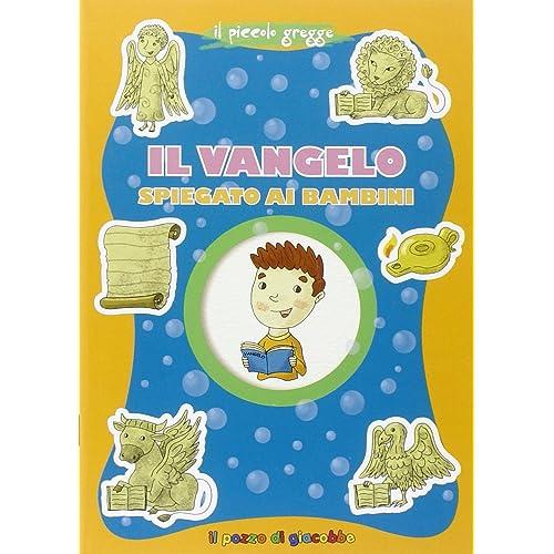 Vangelo per bambini: Amazon.it
