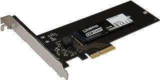 キングストン Kingston SSD 240GB HHHL(アドインカード)バージョン NVMe PCIe Gen 3.0 x 4 KC1000 5年保証 SKC1000H/240G