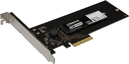 Kingston Digital KC1000 NVMe PCIe 480GB SSD (HHHL) SKC1000H/480G