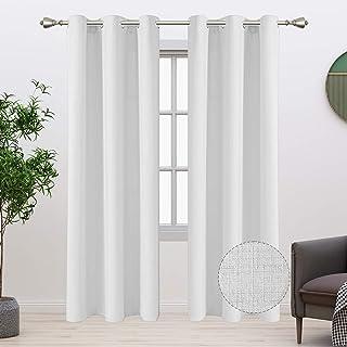 96 Window Curtains Pure Linen Wine. 90 84 108 /& 120 long Linen drapery curtain panels 24 or 50 wide x 63 Custom Window treatments