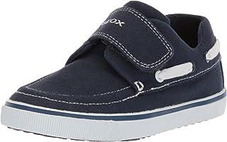 Geox Kids' Kilwi BOY 7 Sneaker