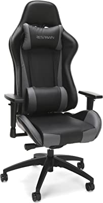 RESPAWN 105 Racing Style Gaming Chair, in Gray