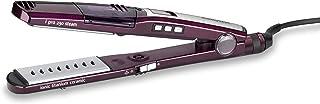 Babyliss Ipro 230 Steam - Plancha de Vapor Profesional con R
