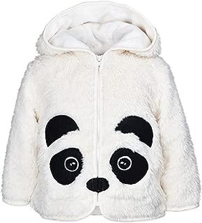 Widgeon Kids' Toddler Pandaroo Sherpa Jacket 3709