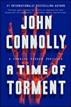 A Time of Torment: A Charlie Parker Thriller (14)