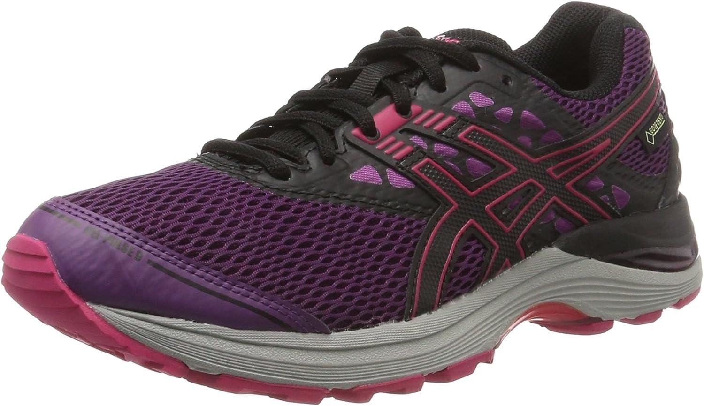ASICS kvinnor Gel - Pulse 9 GTX springaning skor