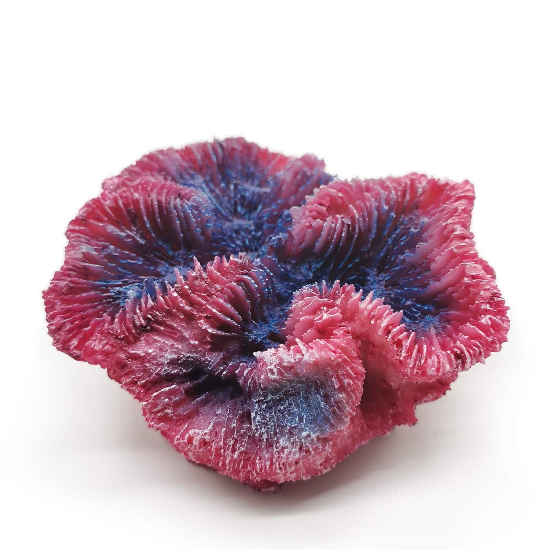 Year-end annual account E.YOMOQGG Aquarium Coral Polyresin Ornaments Ranking TOP12 R Artificial