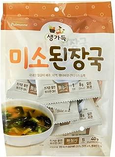 Best dry miso soup Reviews