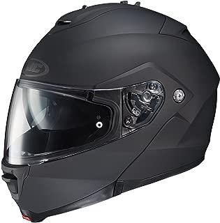 HJC IS-MAX 2 Helmet (Matte Black, X-Large)