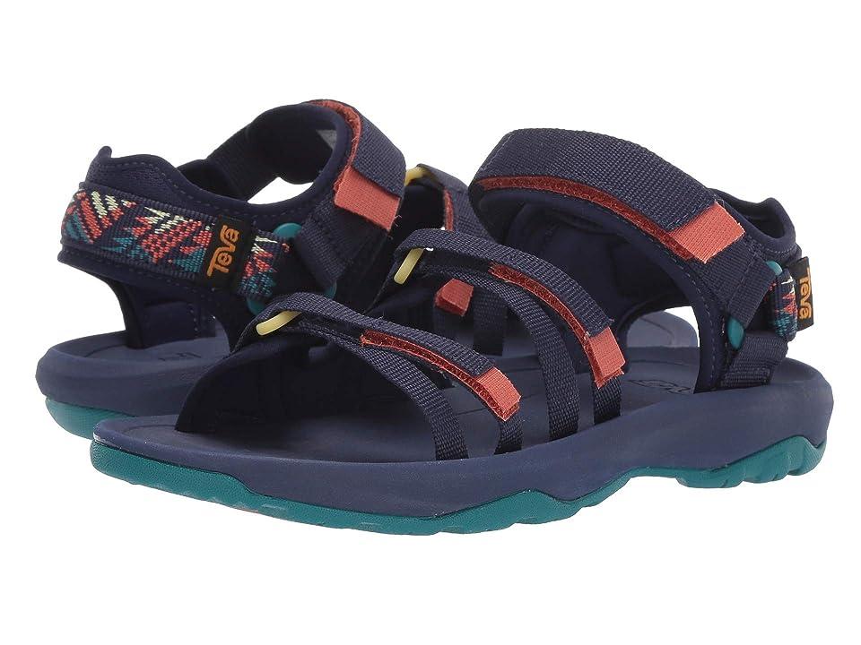 Teva Kids Hurricane XLT2 Alp (Little Kid/Big Kid) (Gc100 Eclipse) Kids Shoes