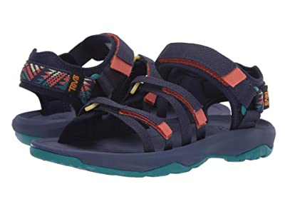 Teva Kids Hurricane XLT2 Alp (Little Kid/Big Kid) (Gc100 Eclipse) Kids Shoes