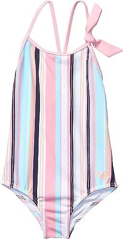 Prism Pink Bilbao Stripes