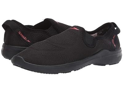 Speedo Surfwalker Pro Mesh (Black/Pink) Women