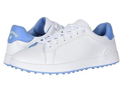 Callaway Del Mar (White/Blue) Women