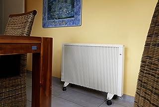 Calefactor eléctrico del paquete Set 2000Watt, Eléctrico Calefacción, Eléctrico Radiador