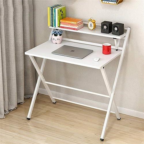 tienda en linea BAIF BAIF BAIF Mesa Plegable Computadora de Escritorio Simple para el hogar Mesa Escritorio Plegable Simple (Color  B)  suministro directo de los fabricantes