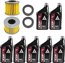 2016-2018 Honda Pioneer 1000 Oil Change Kit