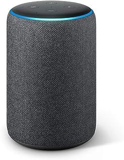 Echo Plus (2ème génération), Son de qualité premium avec un hub maison connectée..