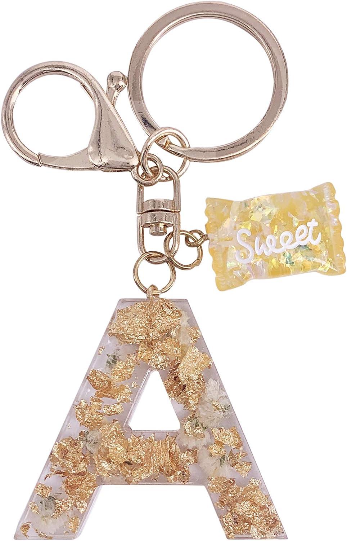 Fashion Girls Cute Key Chain Women Pendant Bag Accessory Charm Keyrings YI