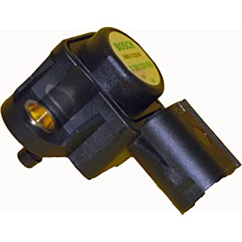 Bosch Automotive 0261230189 Pressure//Temperature Sensor