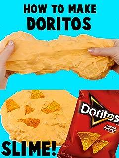 How to Make Doritos Slime!