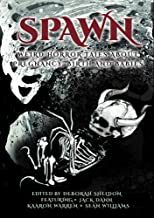 Spawn: Weird Horror Tales About Pregnancy, Birth and Babies