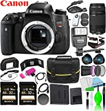 is canon rebel t6i a dslr