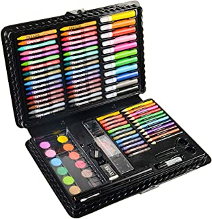 109 children's painting sets Children's stationery set painting tools art school supplies watercolor pen gift box